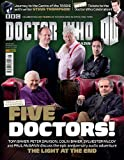 Doctor Who Official Magazine issue 465 (November 2013)