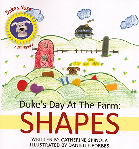 ebook: Dukes Day at the Farm Shapes (B00OIG2LNG)