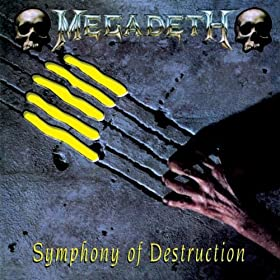 Symphony Of Destruction (2004 Digital Remaster)