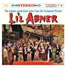 Li'l Abner (Original Soundtrack Score)