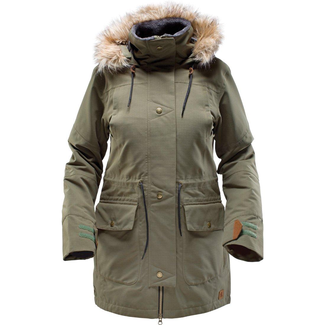 Damen Snowboard Jacke Cappel Thunder Jacket bestellen