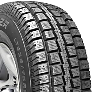 Cooper Discoverer M+S Winter Radial Tire - 265/70R17 115S