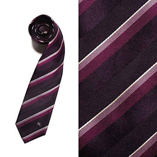 BURBERRY(バーバリー)のネクタイは上品スタイルがお得意。ネクタイ一本でなりたい自分になる 5番目の画像