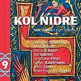 Kol Nidre (For String Quartet)
