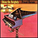 Shine On Brightly By Procol Harum (2015-06-29)