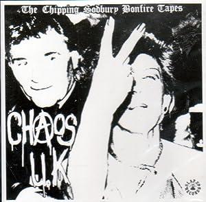 Chipping Sodbury Bonfire Tapes