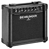 Behringer BT108 Ultra-Compact 15-Watt Bass Amplifier