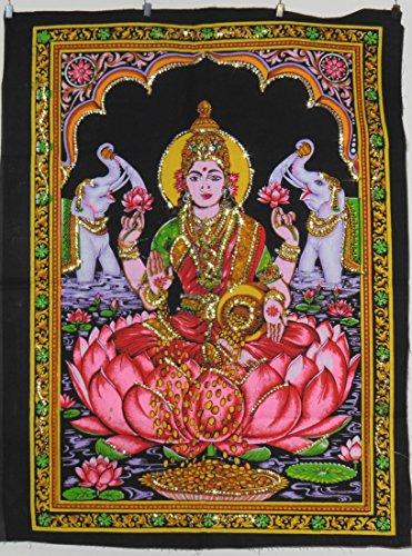 lentejuelas-algodon-imagen-hindu-diosa-lakshmi-para-colgar-en-la-pared-55-x-78-cm