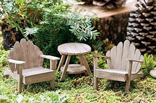 Garden Chairs 5385