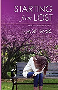 Starting From Lost by S.K. Wills ebook deal