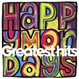 Happy Mondays Happy Mondays : Greatest Hits