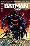 Batman Saga 38
