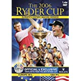 36th Ryder Cup [2006] [DVD]