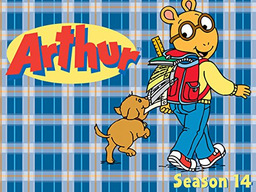 Arthur - Season 14