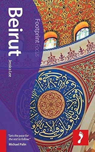 Beirut Focus Guide (Footprint Focus)