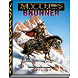 Mythos:  Fantasy Art Realms of Frank Brunner PB