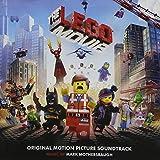 The Lego Movie: Original Motion Picture Soundtrack (+ 2 Bonus Tracks)