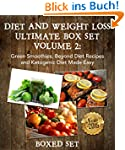 Diet And Weight Loss Volume 2: Green...