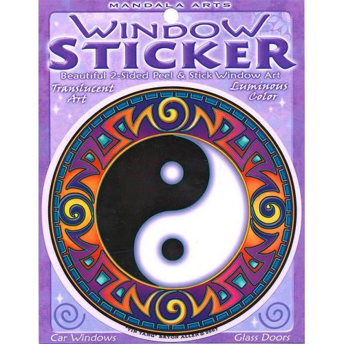 114-cm-doppelseitig-colorful-yin-yang-fenster-aufkleber-von-bryon-allen