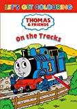 Dean Let's Get Colouring Thomas & Friends on the Tracks