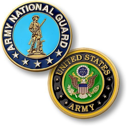 Army National Guard - 1