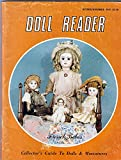 Doll Reader October/November 1981 Volume IX Issue 6