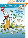 Would You Rather Be a Pollywog: All A...
