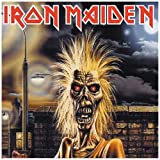 echange, troc Iron Maiden - Iron Maiden