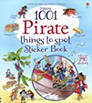 1001 Things To Spot/1001 Pirate Thing...
