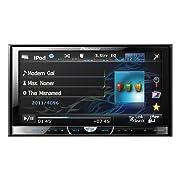 Post image for Pioneer AVH-3400DVD für 200€ – Doppel-DIN Autoradio mit 7″ Touchscreen