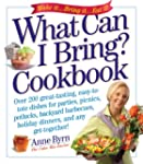 What Can I Bring? Cookbook (Cake Mix...