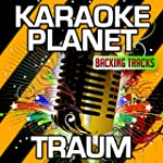 Traum (Karaoke Version with Backgroun...