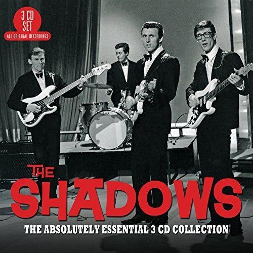 The Shadows - Las 66 Favoritas de Jose María Íñigo y José Ramón Pardo. Vol. 1 (1958-1961) [Remastered]] - Zortam Music