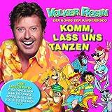 echange, troc Volker Rosin - Komm Lass Uns Tanzen