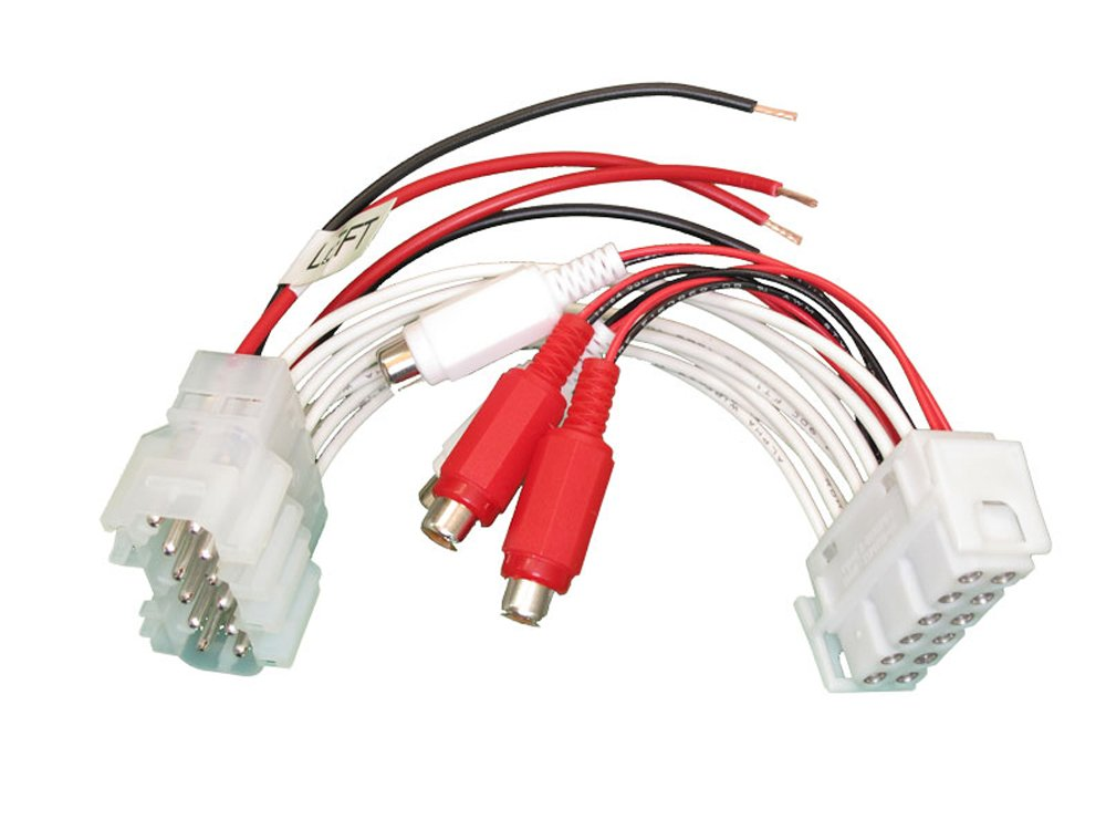 61%2BKso06DoL._SL1500_ integral audio t harness now available! north american motoring mini cooper wiring harness connectors at pacquiaovsvargaslive.co