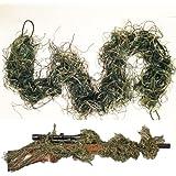 Rifle Ghillie Wrap / Rifle Rag Yowie Gun Cover