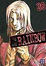 Rainbow, Tome 20 par Abe