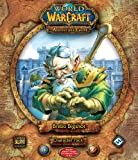 Fantasy Flight Games World of Warcraft: The Adventure Game - Brebo Bigshot Character Pack