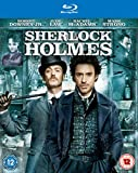 Sherlock Holmes [Reino Unido] [Blu-ray]
