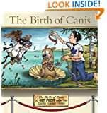 The Birth of Canis: A Get Fuzzy Collection