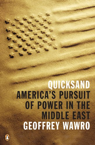 Quicksand: America's Pursuit of Power in the
