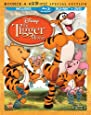 The Tigger Movie: Bounce-A-Rrrific Special Edition (Two-Disc Blu-ray/DVD  Combo in Blu-ray Packaging)