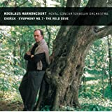 Dvorák : Symphony No.7 & The Wild Dove