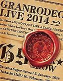 Image de Granrodeo - Granrodeo Live 2014 G9 Rock Show Bd (3BDS) [Japan BD] LABX-8081
