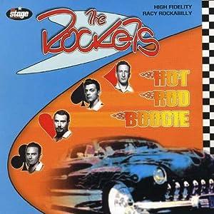 Hot Rod Boogie