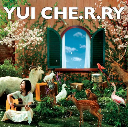 che.r.ryのyui