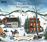 The Lang Linda Nelson Stocks 2014 Calendar