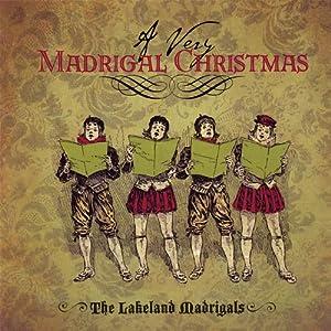 Very Madrigal Christmas