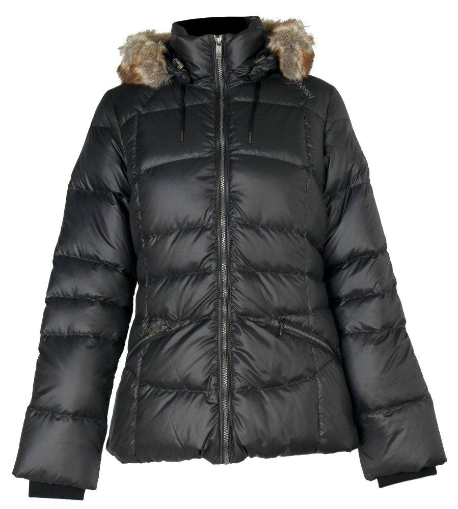 Schöffel Damen Daunenjacke 10960-9990 Debby black online bestellen