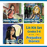 Prejudice Stories Lit Kit Set Gr. 5-6